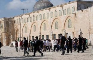 الخارجية الفلسطينية: جهد فلسطيني أردني مشترك لحماية الأقصى