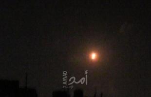 سانا: الدفاعات الجوية السورية تتصدى لأهداف معادية في سماء دمشق- فيديو