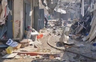 غزة: المتابعة تدعو لاستخلاص العبر والنتائج  من انفجار سوق الزاوية لمنع تكراره
