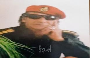 ذكرى رحيل العميد المتقاعد جهاد محمد عمر جرار
