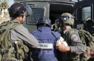 قوات الاحتلال تعتقل (7) مواطنين في الضفة والقدس