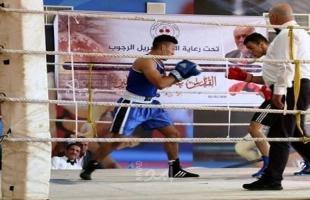 اتحاد الملاكمة الفلسطيني يضع لمساته الأخيرة لإنجاح بطولة الشيخ جراح