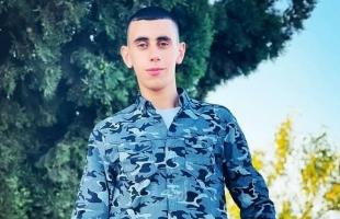 الخليل: قوات الاحتلال تهاجم موكب تشييع الشهيد شوكت عوض في بيت أمر