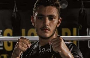 لاعب لبناني ومدربه ينسحبان من بطولة الألعاب القتالية رفضًا لمواجهة إسرائيلي