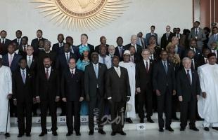 صحيفة: أزمة داخل الاتحاد الإفريقي بسبب إسرائيل