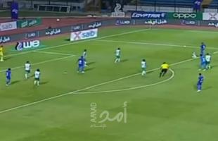 أهداف مباراة الزمالك والاتحاد السكندري في الدوري المصري- فيديو