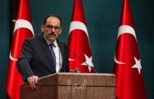 تركيا ترى تطورات إيجابية في العلاقات مع مصر والسعودية
