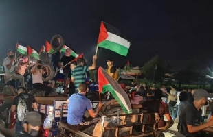 """مصدر فلسطيني يوضح لـ """"أمد"""" تفاصيل تعليق الفعاليات الشعبية شرق قطاع غزة"""