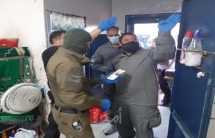 """لافي لـ """"أمد"""": هروب أسرى من سجن جلبوع ضربت إسرائيل في أمنها والعملية حققت  أهم أهدافها"""