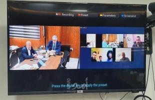 النضال الشعبي تدعو لمساندة إعلامية لفضح جرائم سلطات الاحتلال ضد الأسرى