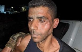 نادي الأسير يُحمّل سلطات الاحتلال مسؤولية أي أذى يتعرّض له الأسرى