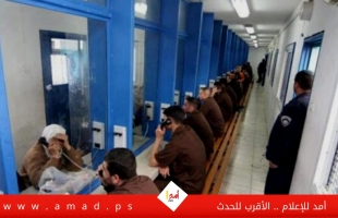 الحركة الأسيرة تدعو لوقفة مساندة للأسرى المضربين عن الطعام داخل سجون الاحتلال