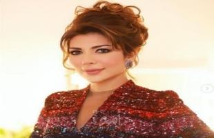 أصالة نصري تنشر أول صور وتعليق على خبر زواجها من الشاعر العراقي فائق حسن