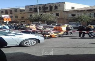 مصادر عبرية: أنباء أولية عن إصابة مستوطن بعد طعنه في غرب القدس المحتلة