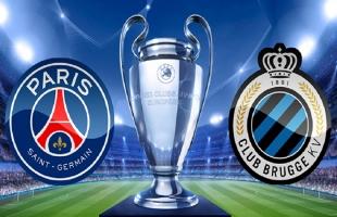 بث مباشر    مشاهدة مباراة باريس سان جيرمان وكلوب بروج