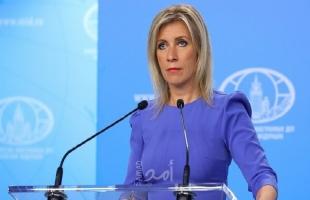 زاخاروفا: علاقاتنا مع الناتو الآن أسوأ منها في أوج الحرب الباردة