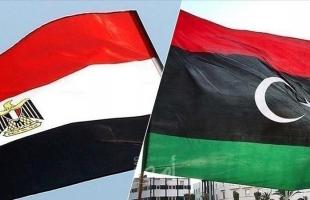 بعد توقف 7 سنوات.. استئناف الرحلات الجوية بين مصر وليبيا