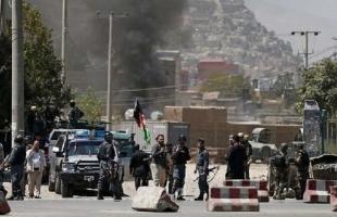 قتلى وجرحى في هجوم ناري و4 تفجيرات في مدينة جلال آباد شرق أفغانستان