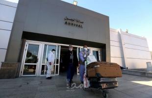 داخلية حماس: مغادرة 2383 مسافرًا ووصول 1338 عائداً عبر معبر رفح