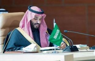ولي عهد السعودية ناقش مع مستشار الأمن القومي الأمريكي الوضع في اليمن