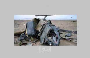 شرطة أبو ظبي: سقوط طائرة إسعاف ومقتل(4) من أفراد الطاقمين الفني والطبي