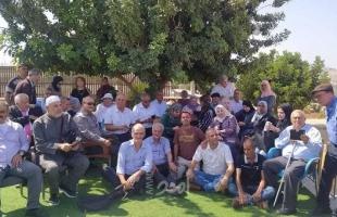 """جنين تستقبل الاتّحاد العام للأدباء الفلسطينيّين من الكرمل في """"أراضي 48"""""""