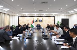 اشتية: القدس أولوية للقيادة والحكومة وسنبقى أوفياء لها ولتاريخها الطاهر