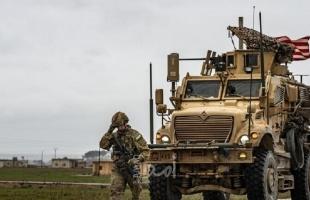 قصف يستهدف قاعدة التنف الأمريكية في سوريا