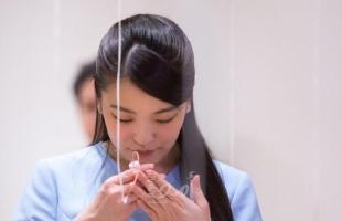 """""""أزمة جديدة"""" تهدد زفاف الأميرة اليابانية ماكو قبل أيام من الزواج المثير للجدل"""