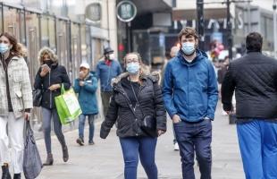 """""""ديلى ميل"""" البريطانية: ارتفاع إصابات كورونا فى إنجلترا يحتاج إلى تدابير أكثر صرامة"""