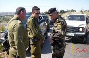 مصدر فتحاوي: التنسيق الأمني مع إسرائيل لن يتوقف بشكل كامل
