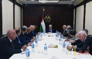 تنفيذية المنظمة تحمل نتنياهو وأي حكومة إسرائيلية مسؤولية إنهاء مسار السلام