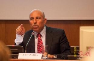 أبوزايدة: آن الأوان لرحيل عباس.. وتيار الإصلاح يقاتل كي تعود فتح لمكانتها الطبيعية