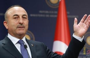 """تشاووش أوغلو: تركيا تسعى لاستصدار قرار أممي """"حيال الاعتداءات الإسرائيلية"""""""