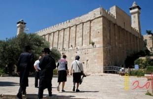 أوقاف حماس تستنكر قرار بناء مصعد للمستوطنين في المسجد الإبراهيمي