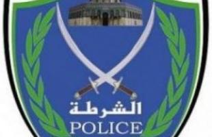 سلفيت: الشرطة تضبط وتتلف مركبات ودراجات غير قانونية