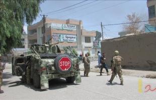بولندا تعلن سحب قواتها من أفغانستان