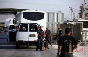 سلطات الاحتلال تصدر (110) أوامر اعتقال إداري بحقّ عدد من الأسرى خلال ديسمبر