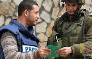قوات الاحتلال تنقل الاسير علاء الريماوي الى العزل الانفرادي