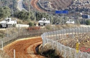 جـيش الاحـتلال يقرر إرسال مزيد من قواته إلى الحدود مع لبنان