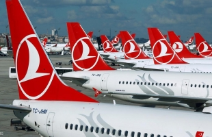 روسيا تمدد تعليق الرحلات الجوية مع تركيا إلى (21) يونيو الجاري