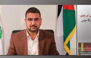 """إصابة المسئول بحركة حماس سامي أبو زهري بفايروس """"كورونا"""""""