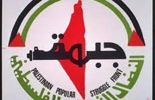 النضال الشعبي: لقاءات القاهرة القادمة مفتاح لحل قضايا الدولة الفلسطينية
