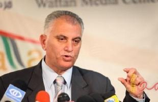 الصالحي يدعو لبناء كتلة شعبية ديمقراطية موحّدة في مركزها قوى اليسار الفلسطيني