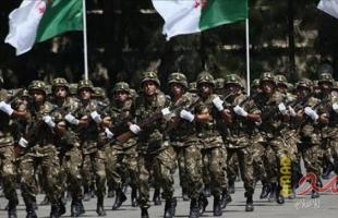 الجيش الجزائري يعلن إحباط اعتداء إرهابي في العاصمة