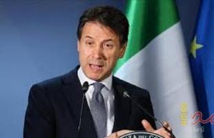 """التحقيق مع رئيس وزراء إيطاليا و6 من أعضاء حكومته بسبب """"كورونا"""""""