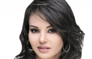 دينا فؤاد تكشف سبب اتجاهها لاستخدام الفيس بوك