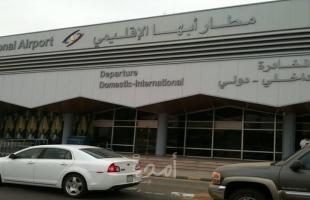 السعودية: 8 إصابات وتضرر طائرة مدنية في هجوم لجماعة أنصار الله على مطار أبها