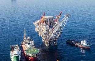 إعلام عبري: قلق أمني في إسرائيل من صفقة الإمارات في حقل الغاز