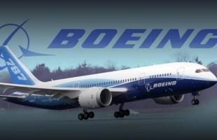 بريطانيا تمنع بوينج 777 من دخول مجالها الجوي